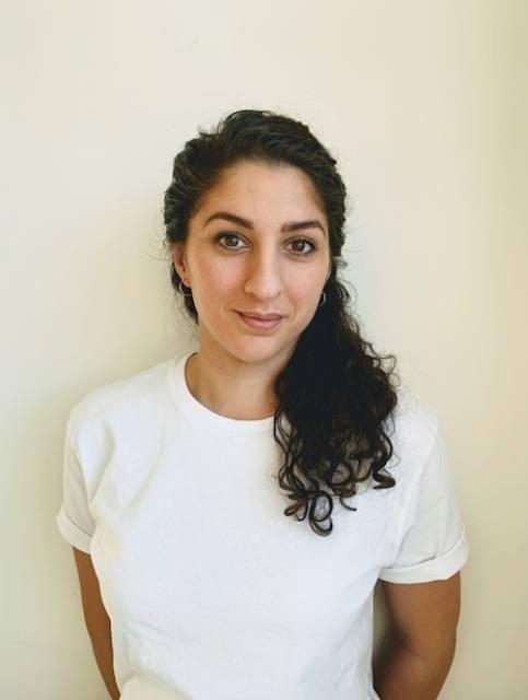 Narin Ackblad